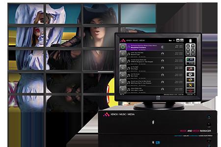 Videosysteem