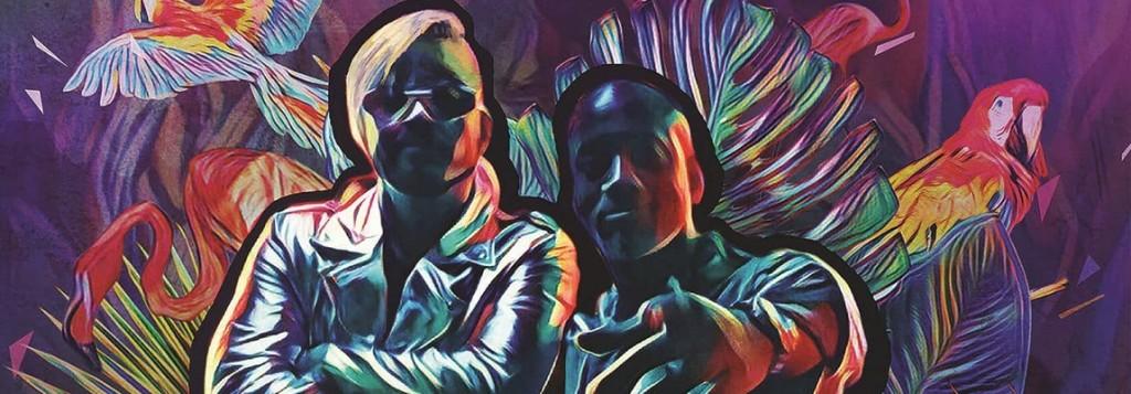 Xenox Charts Agosto 2017 - Éxitos Musicales Agosto 2017