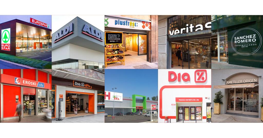 xenox musicaliza la mayor parte de supermercados a nivel nacional